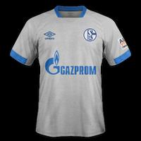 FC Schalke 04 2018/19 - II