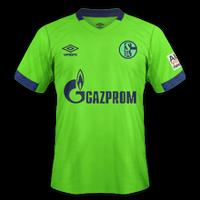FC Schalke 04 2018/19 - III