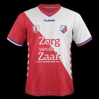 FC Utrecht 2018/19 - Local