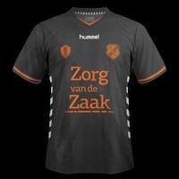 FC Utrecht 2018/19 - Visitante