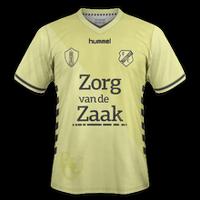 FC Utrecht 2018/19 - Tercera