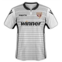 FC Voluntari 2018/19 - Away