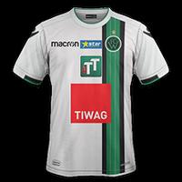 FC Wacker Innsbruck 2018/19 - II