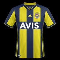 Fenerbahçe 2018/19 - Home