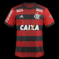 Flamengo 2018 - Domicile