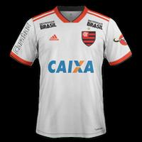 Flamengo 2018 - Extérieur