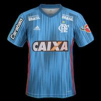 Flamengo 2018 - Third