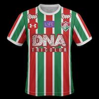 Fluminense 2018 - Domicile