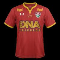 Fluminense 2018 - Tercera
