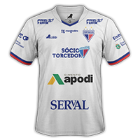 Fortaleza 2017 - Away