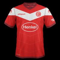 Fortuna Düsseldorf 2018/19 - Home