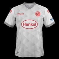 Fortuna Düsseldorf 2018/19 - Away