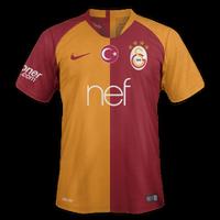Galatasaray 2018/19 - Domicile