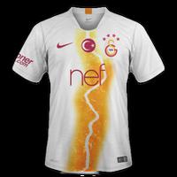 Galatasaray 2018/19 - Third