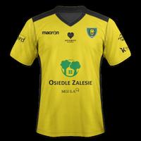 GKS Katowice 2018/19 - I