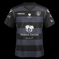 GKS Katowice 2018/19 - II