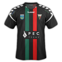 GKS Tychy 2018/19 - Domicile