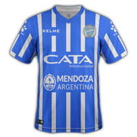Godoy Cruz 2018/19 - Home