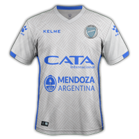 Godoy Cruz 2018/19 - Away