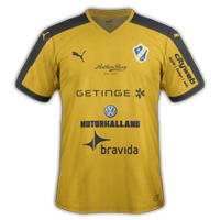 Halmstads BK 2017/18 - Away