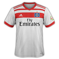 Hamburger SV 2017/18 - I