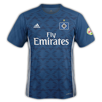 Hamburger SV 2017/18 - II