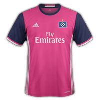 Hamburger SV 2017/18 - III