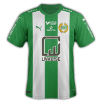 Hammarby IF 2017/18 - Home