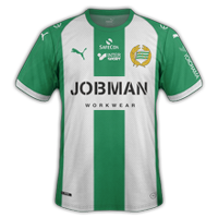 Hammarby IF 2018 - Home