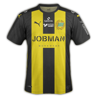 Hammarby IF 2018 - Away