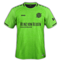Hannover 96 2018/19 - Third