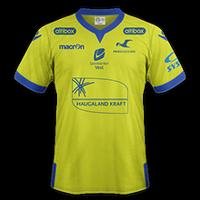 Haugesund 2018 - III