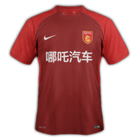 Hebei China Fortune 2018 - Home
