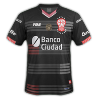 Huracán 2018/19 - Third