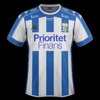 IFK Göteborg 2018 - Domicile