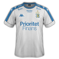 IFK Göteborg 2018 - Extérieur
