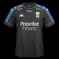 IFK Göteborg 2018 - Third