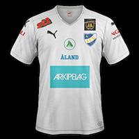 IFK Mariehamn 2018 - I