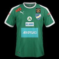IFK Mariehamn 2018 - II