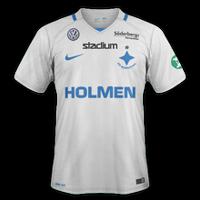 IFK Norrköping 2018 - Home