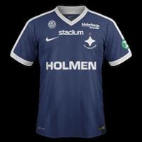 IFK Norrköping 2018 - Away
