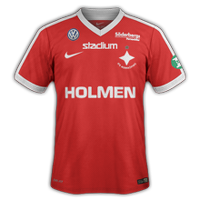 IFK Norrköping 2018 - Third