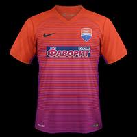 Ilyichivets Mariupol 2018/19 - Away