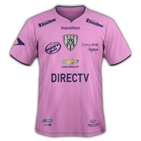 Independiente del Valle 2018 - Away