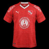 Independiente 2018/19 - Home