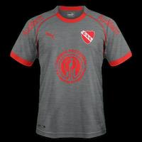 Independiente 2018/19 - Away