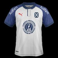 Independiente 2018/19 - Third