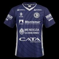 Independiente Rivadavia 2018 - Local