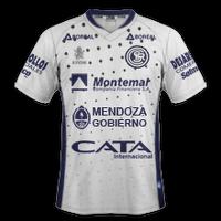 Independiente Rivadavia 2018 - Visitante