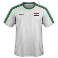 Iraq 2018 - I